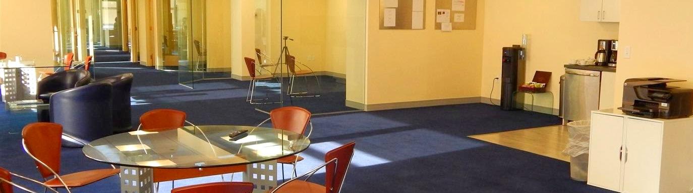 Boston Loungebereich