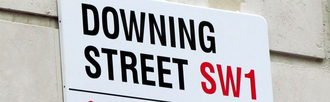 Downing Street banner.JPG