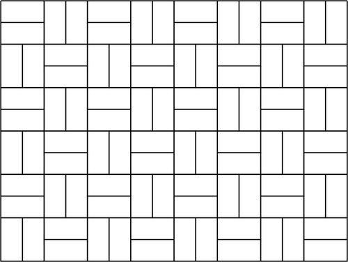Terminology: Common Subway Tile Patterns — SG23 Design