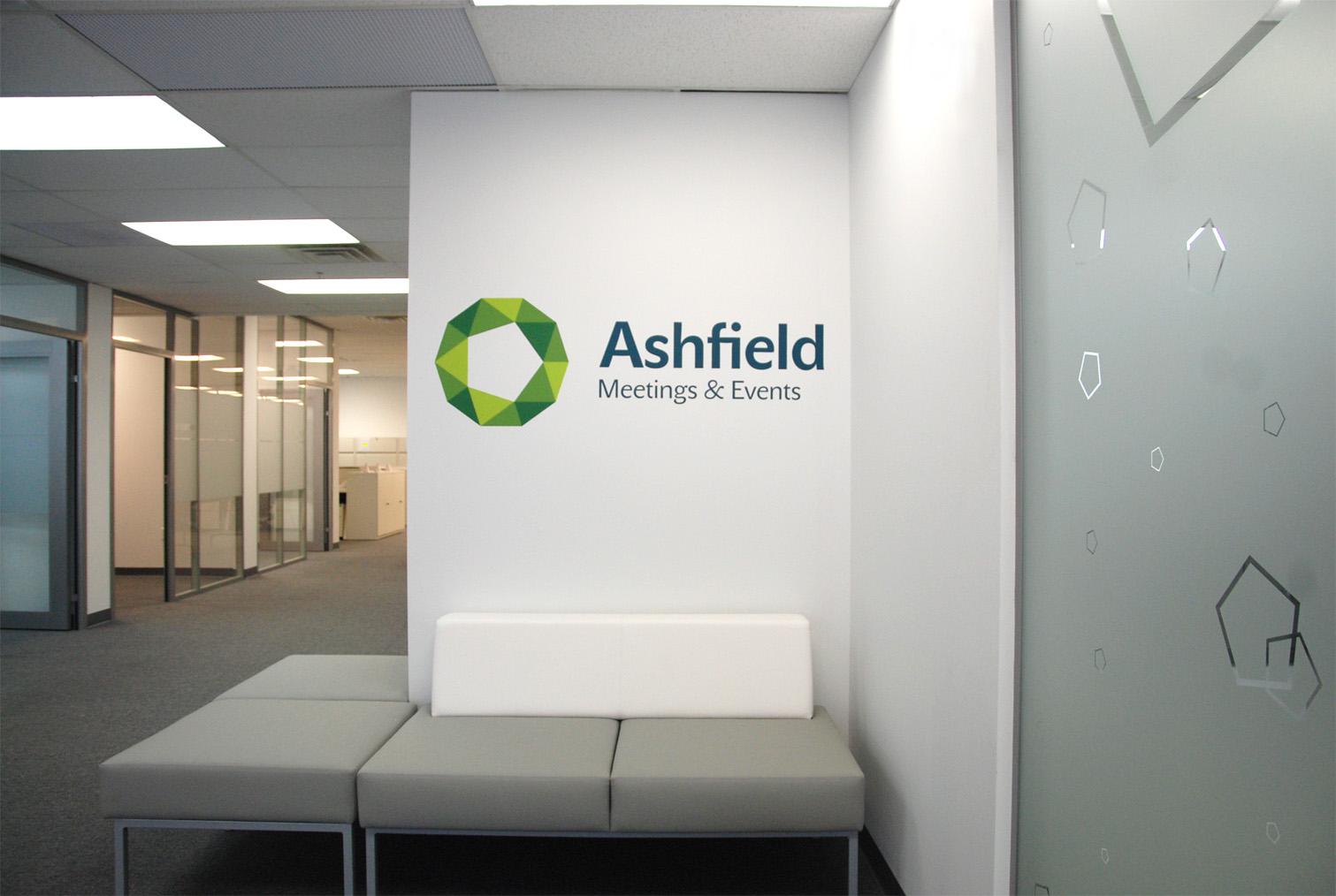 Ashfield Office