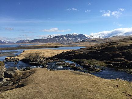 Iceland - Kirkjukellsfoss