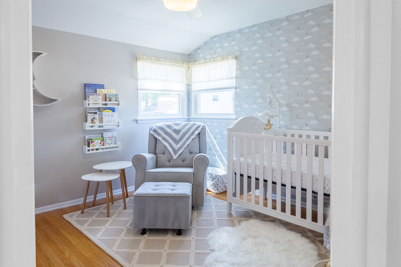 Cherry Hill Nursery Sg23 Design