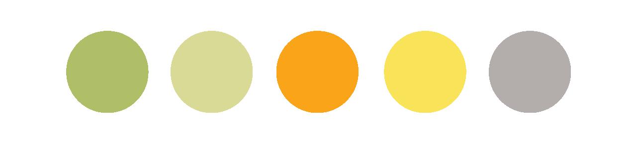 Brand Color Scheme