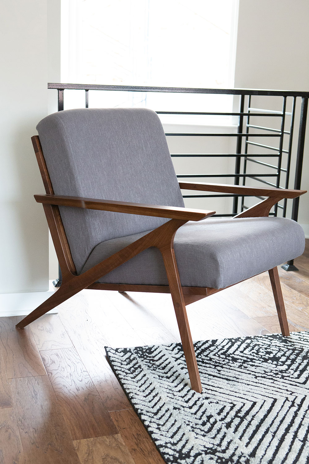Newlywed Accent Chair