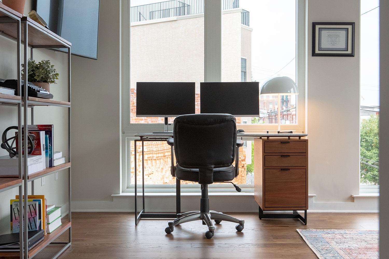 Newlywed Office Desk