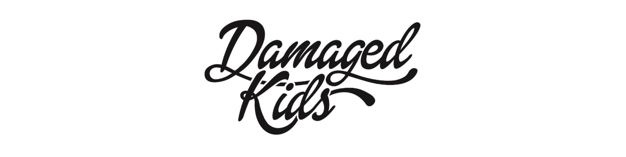 Damaged Kids Logo