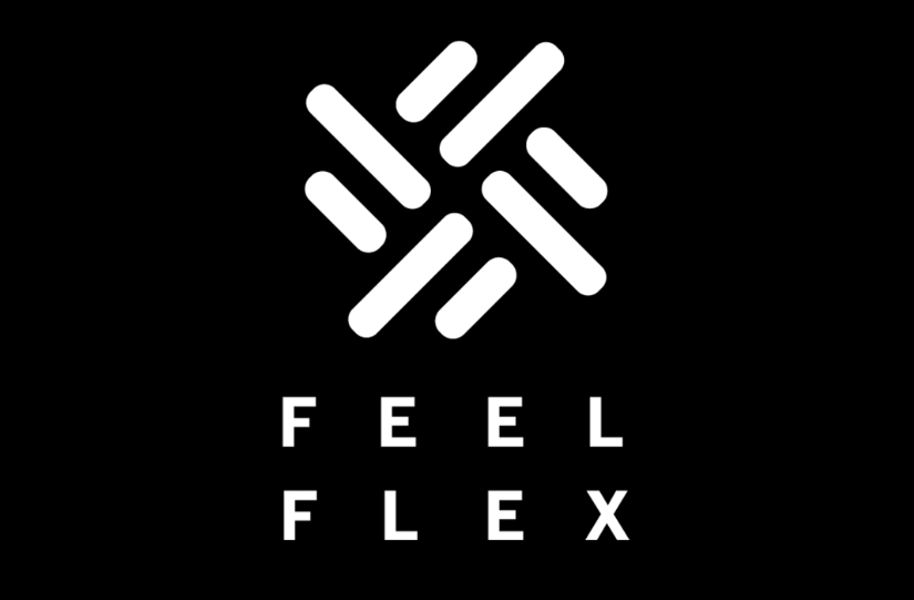 Feel Flex Tech Logo - Wilson Sporting Goods BLADE v7 Racket Tech Logo