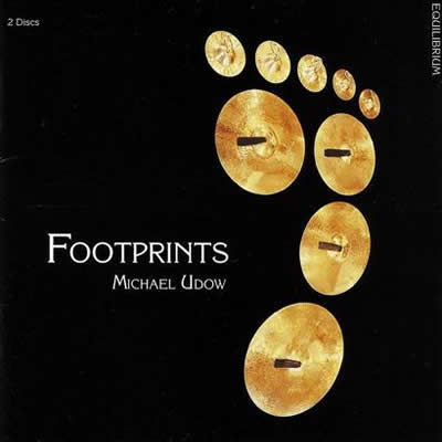 Footprints: Michael Udow