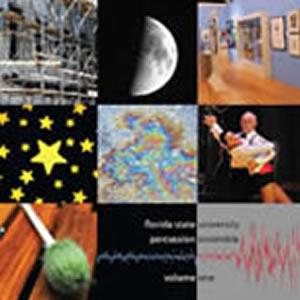Volume One: FSU Percussion Ensemble