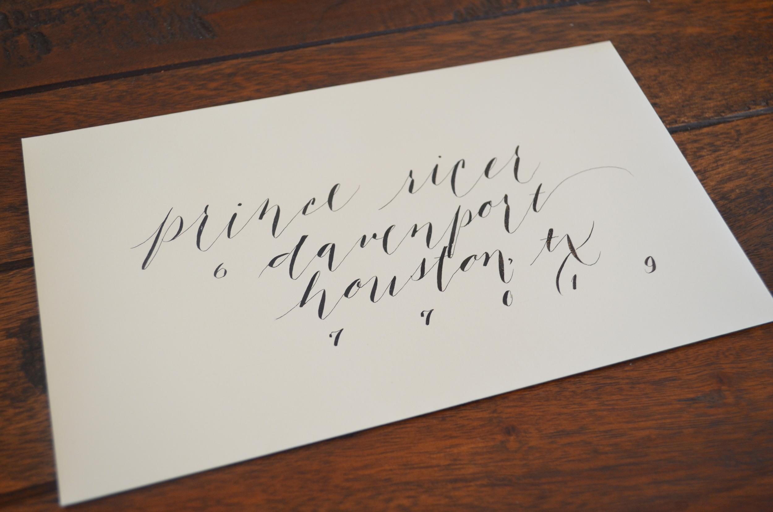 Houston Calligraphy - Modern.JPG
