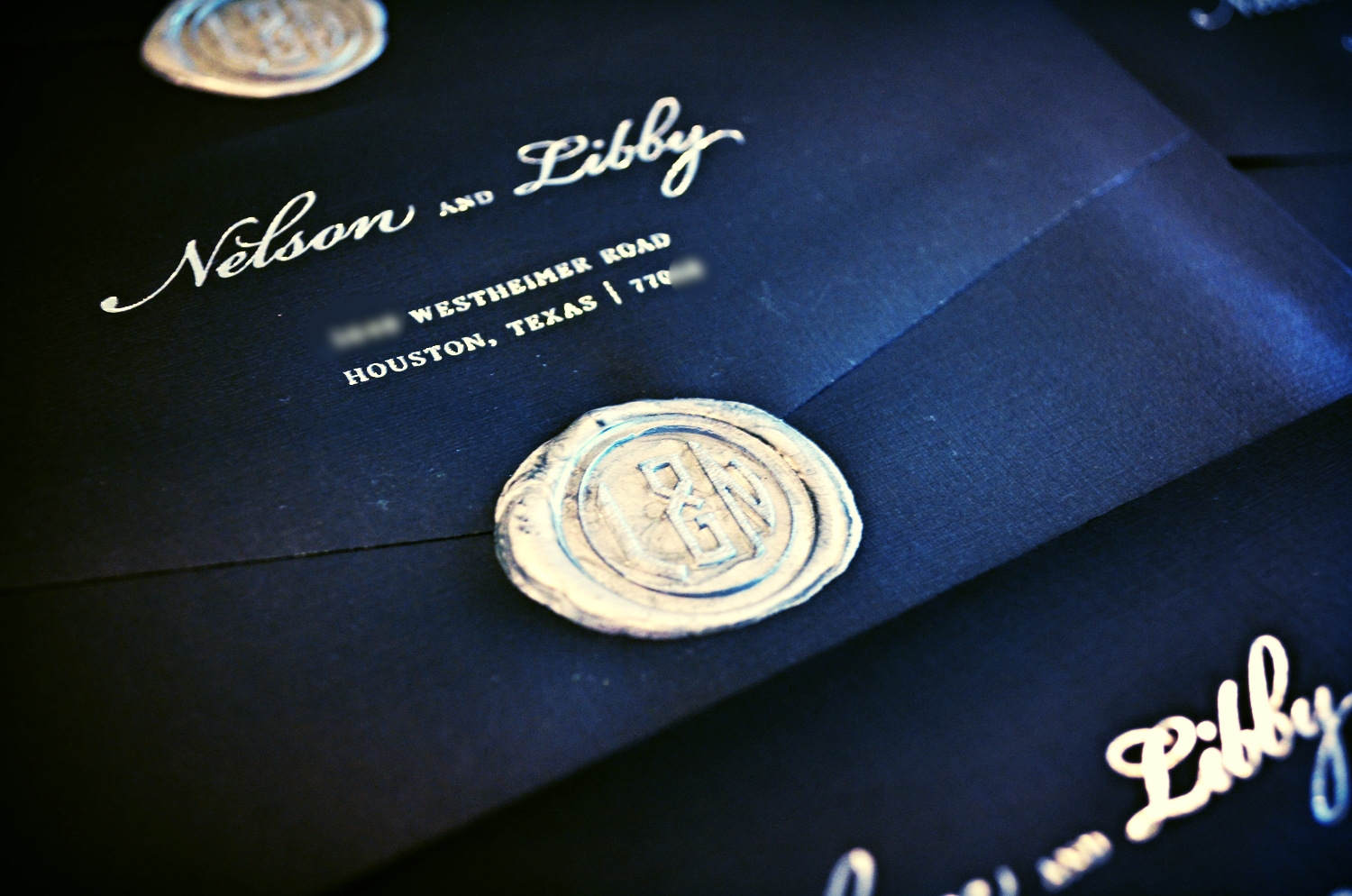 Chicago Wax Seal - Calligrapher.JPG