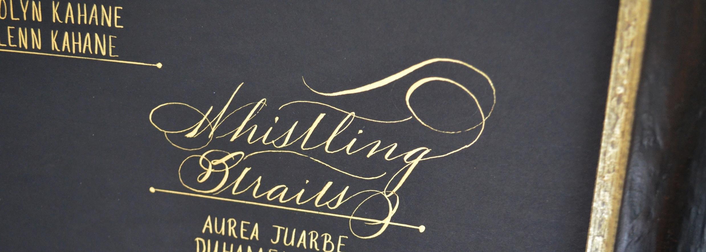 Houston Calligraphy Calligrapher 11 June 2015 9.jpg