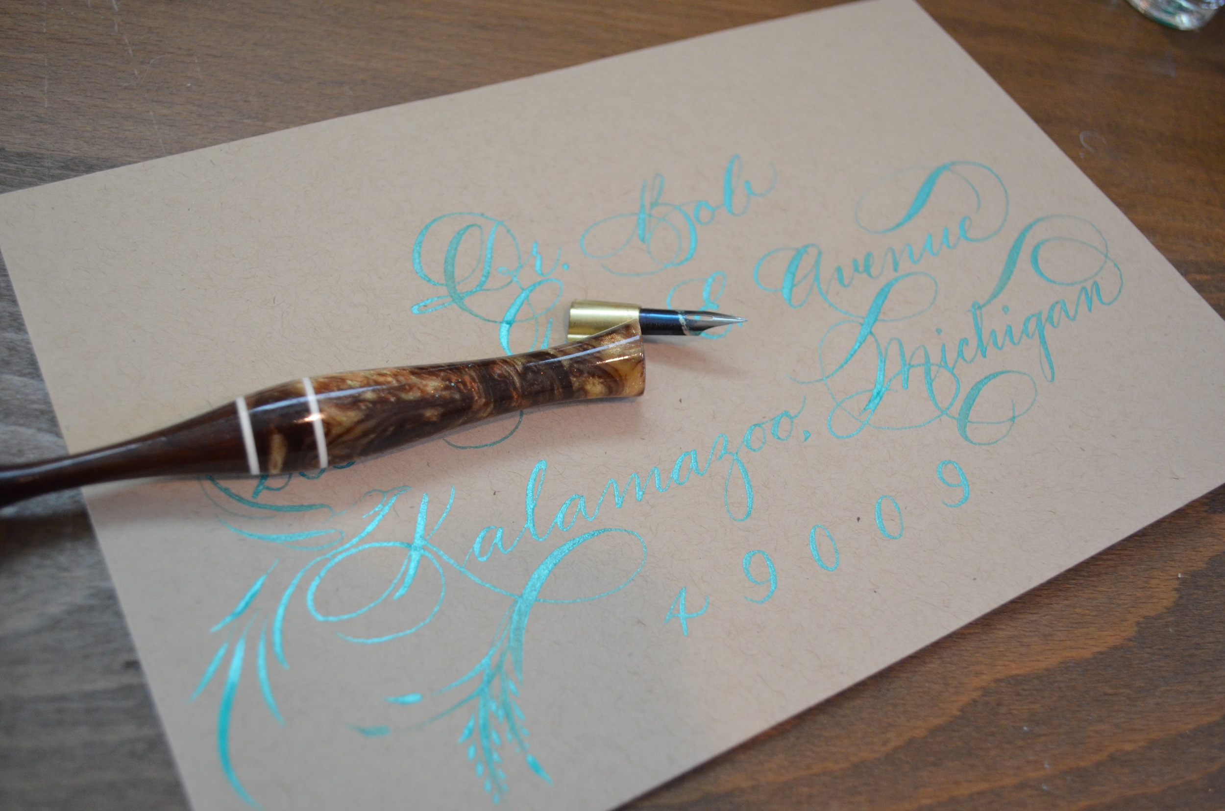 Houston Calligraphy Calligrapher25 Aug 2015 1.jpg