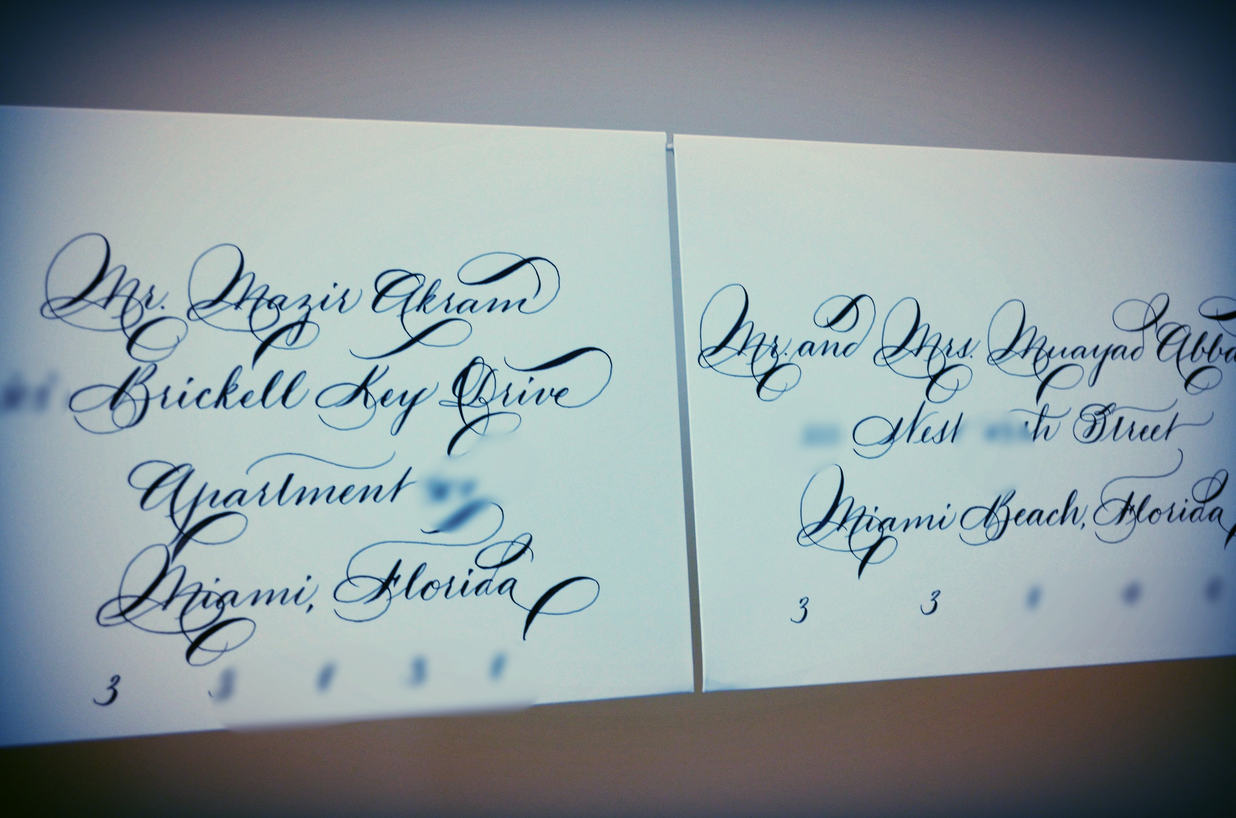 Houston Calligraphy Calligrapher 1 Sept 2015 6.jpg