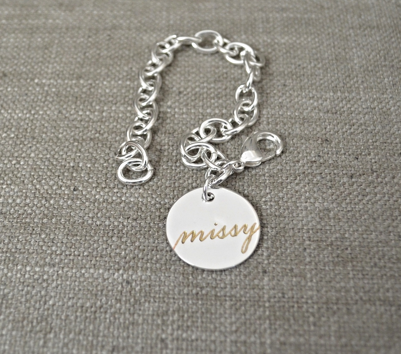 Jewelry Engraving Near Me - Slinging Ink