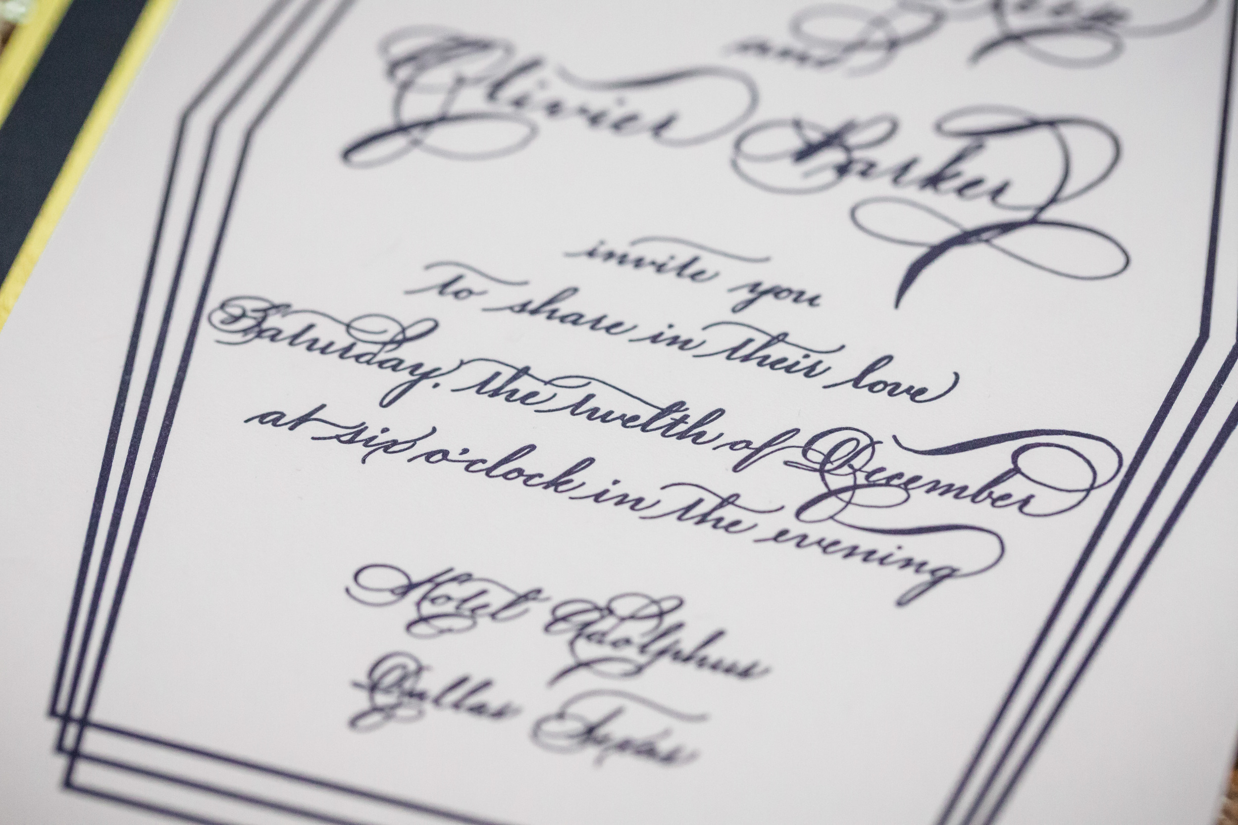 Houston Calligraphy Calligrapher Invitation .jpg