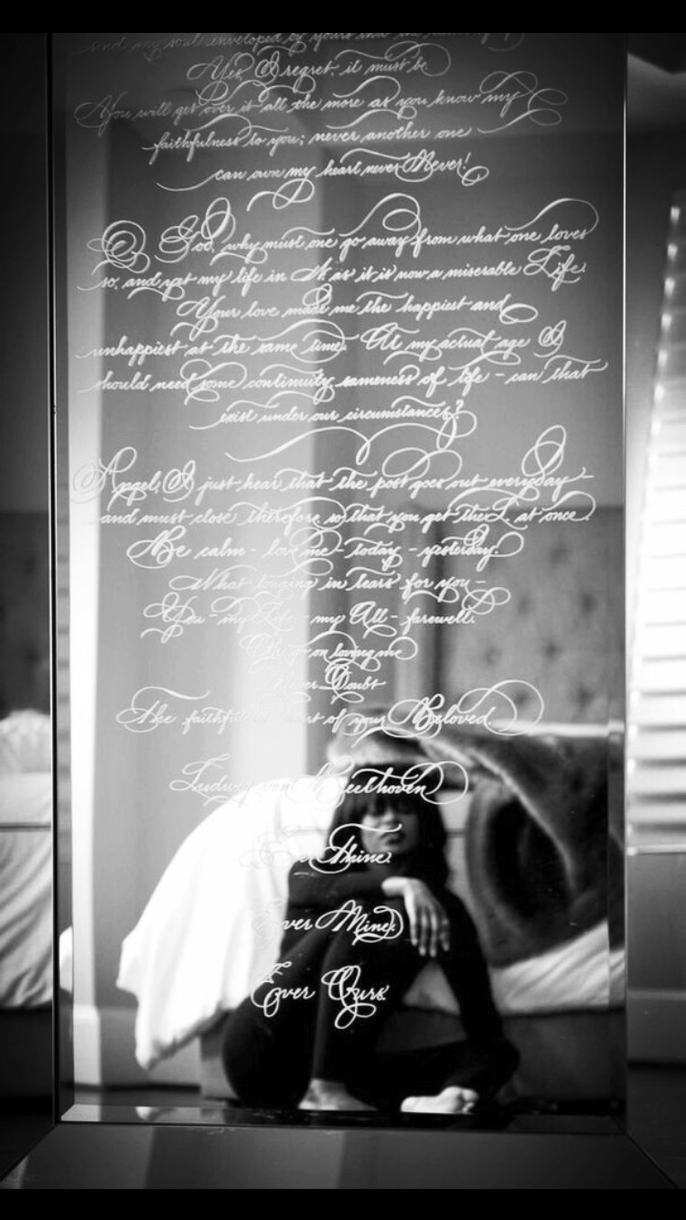 Confidently Lost _ Napoleon & Beethoven Houston Calligraphy Mirror 1 Feb 2018 1  456.jpg.JPG