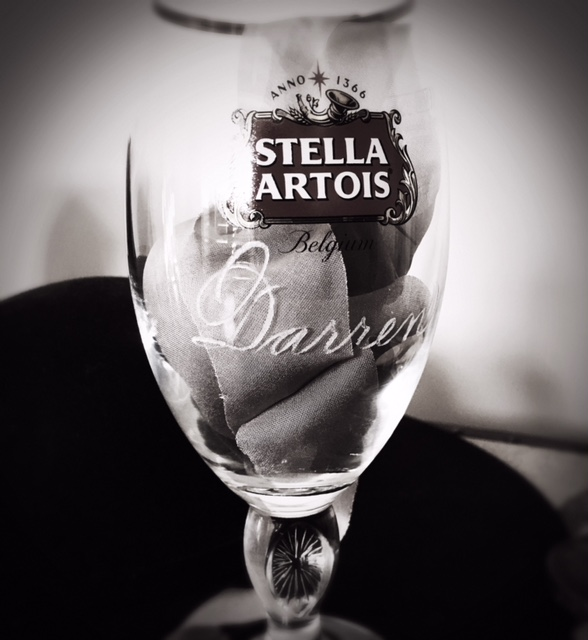 Stella Artois CHalice Engraving Houston Calligraphy.JPG