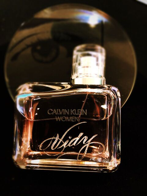 Fragrance & Cosmetic Bottle Calligraphy Engraving - Houston