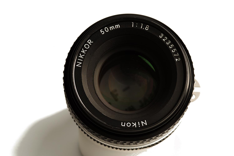 Nikon MF Lenses
