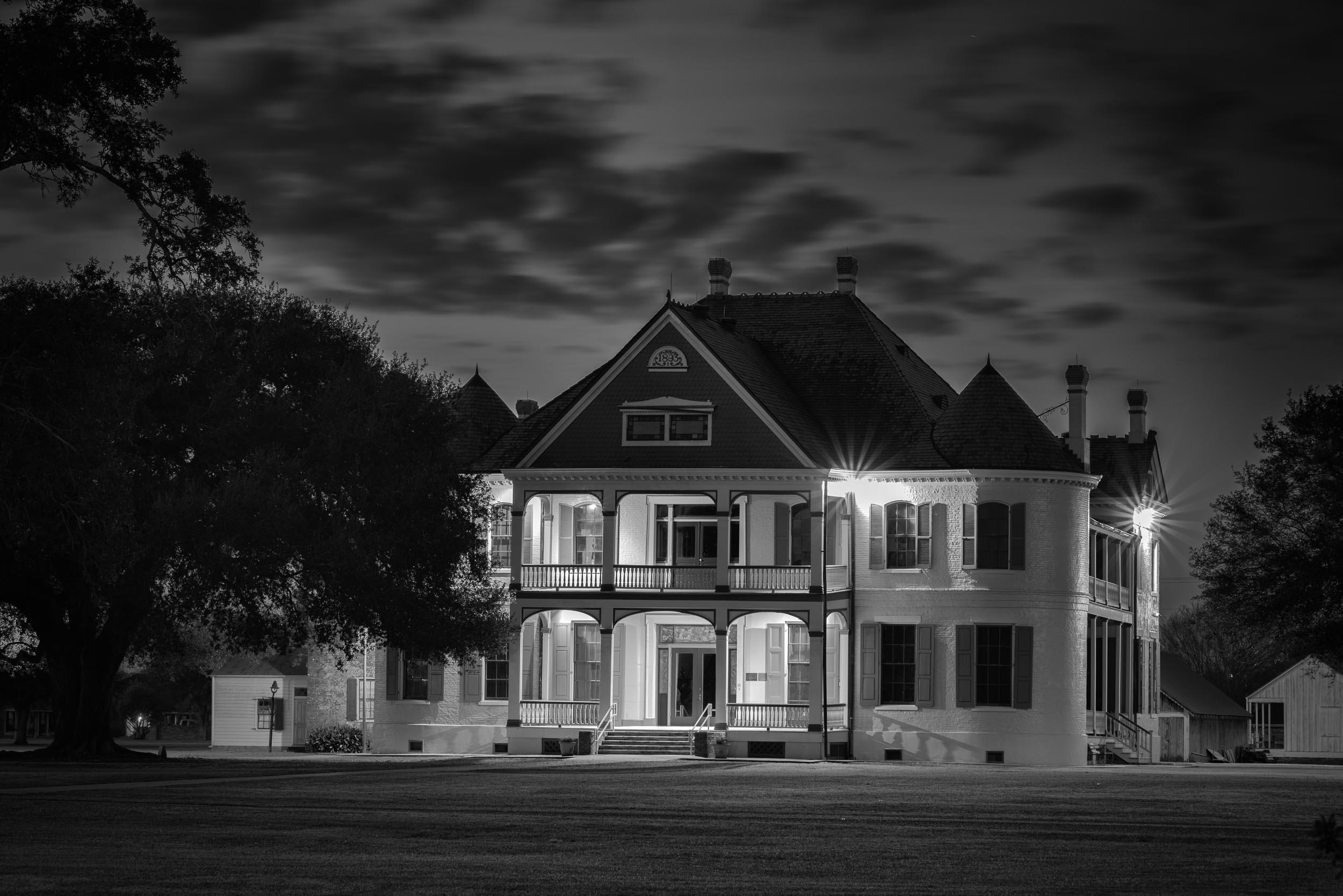 Southdown Plantation House