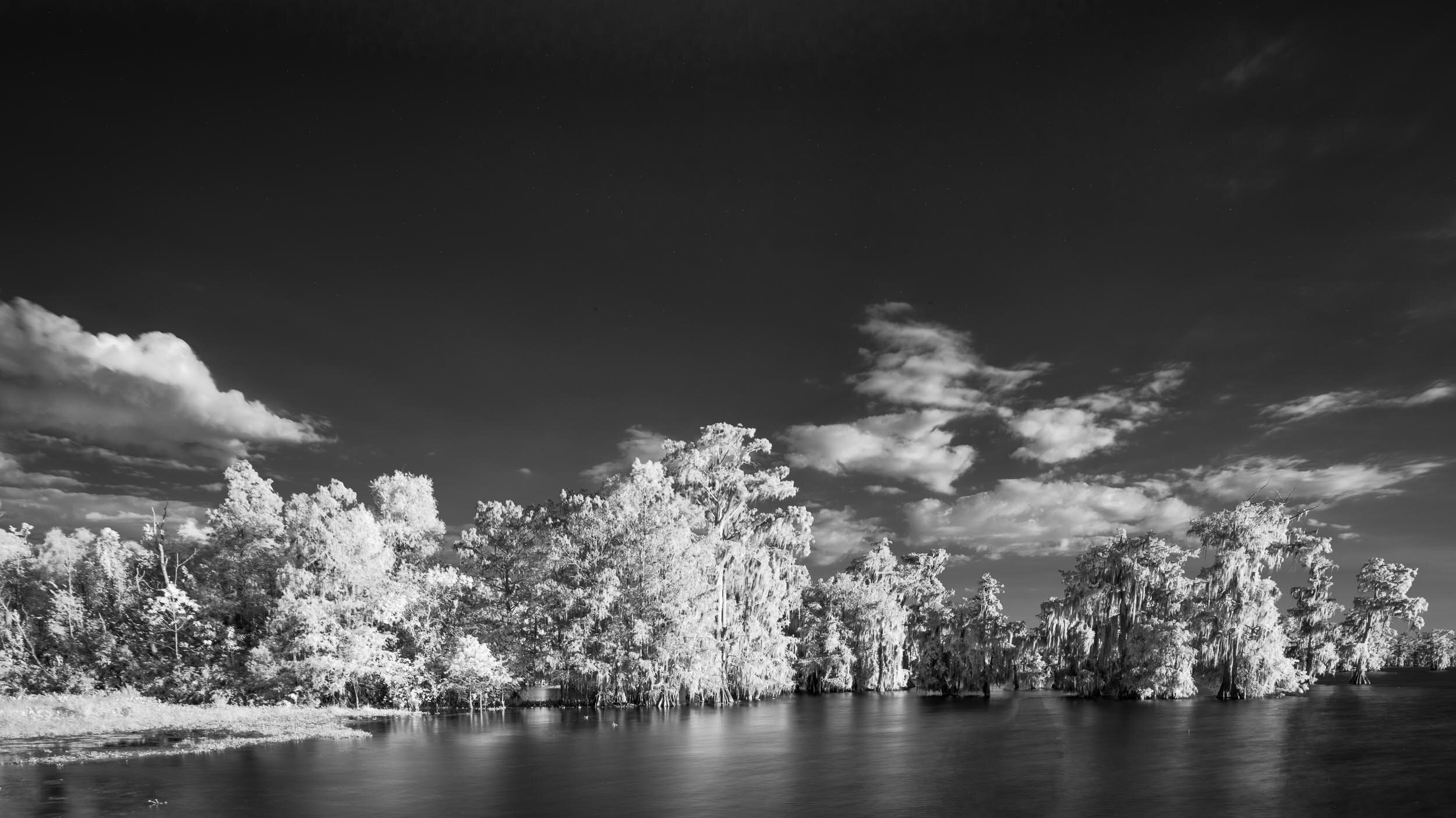 IR Panoramic Image October 9th, 2019