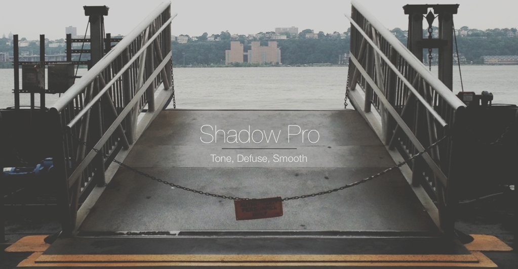 Shadow Pro for Aviary