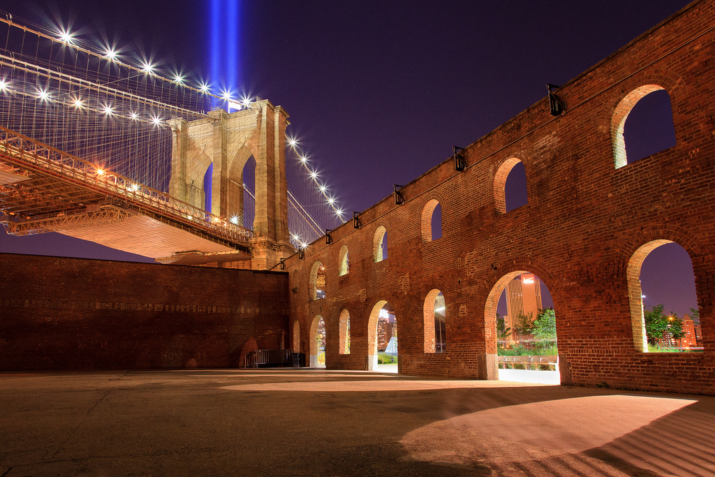 DUMBO, Brooklyn 2012