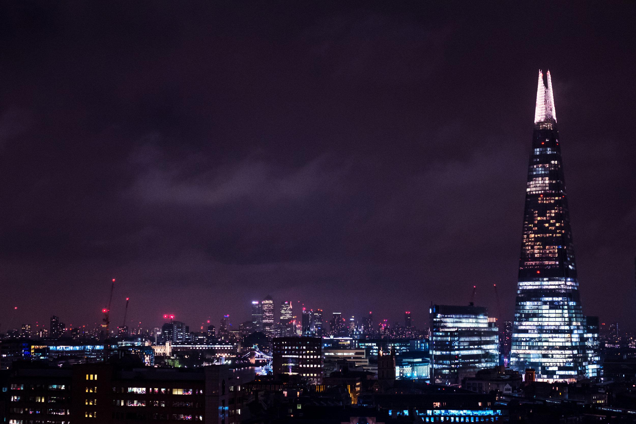 London. January, 2017