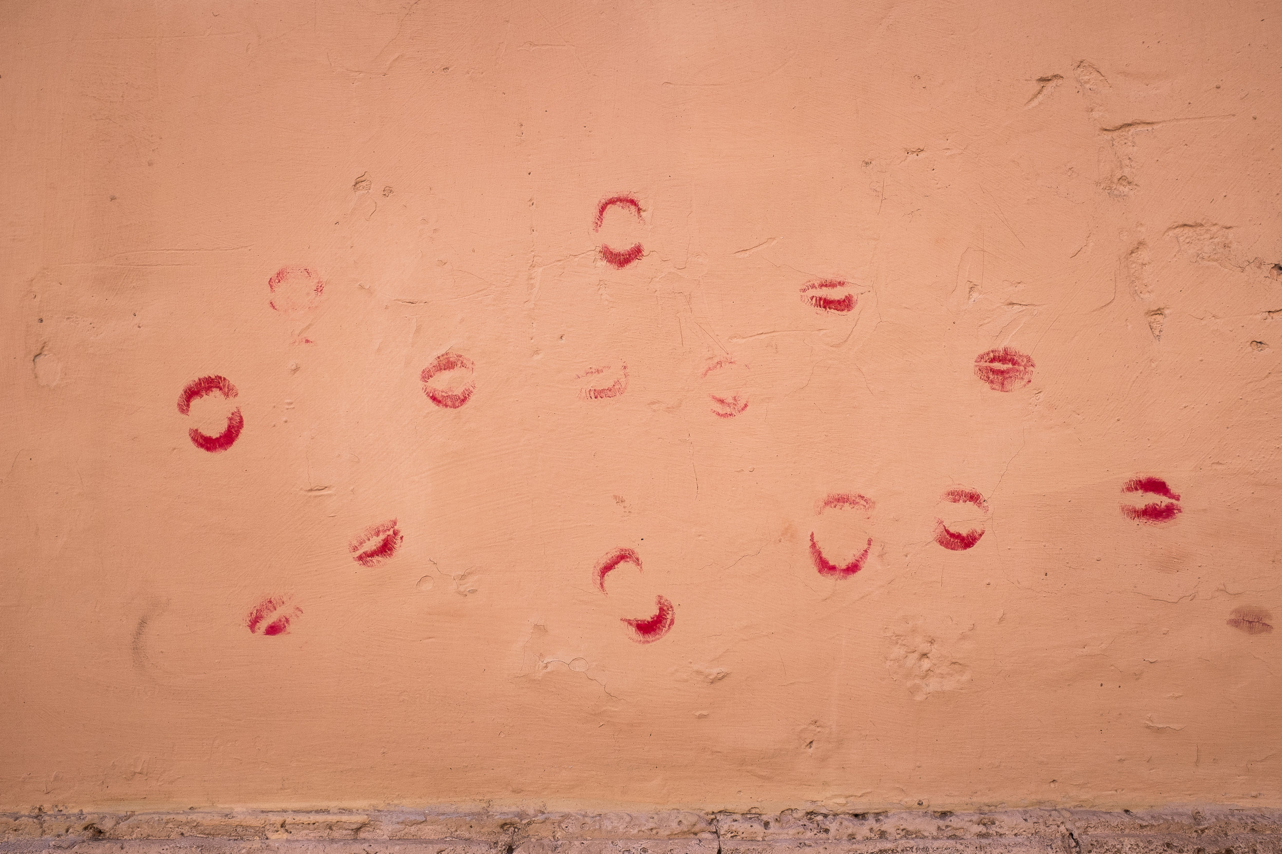 Trastevere, Rome. June, 2013