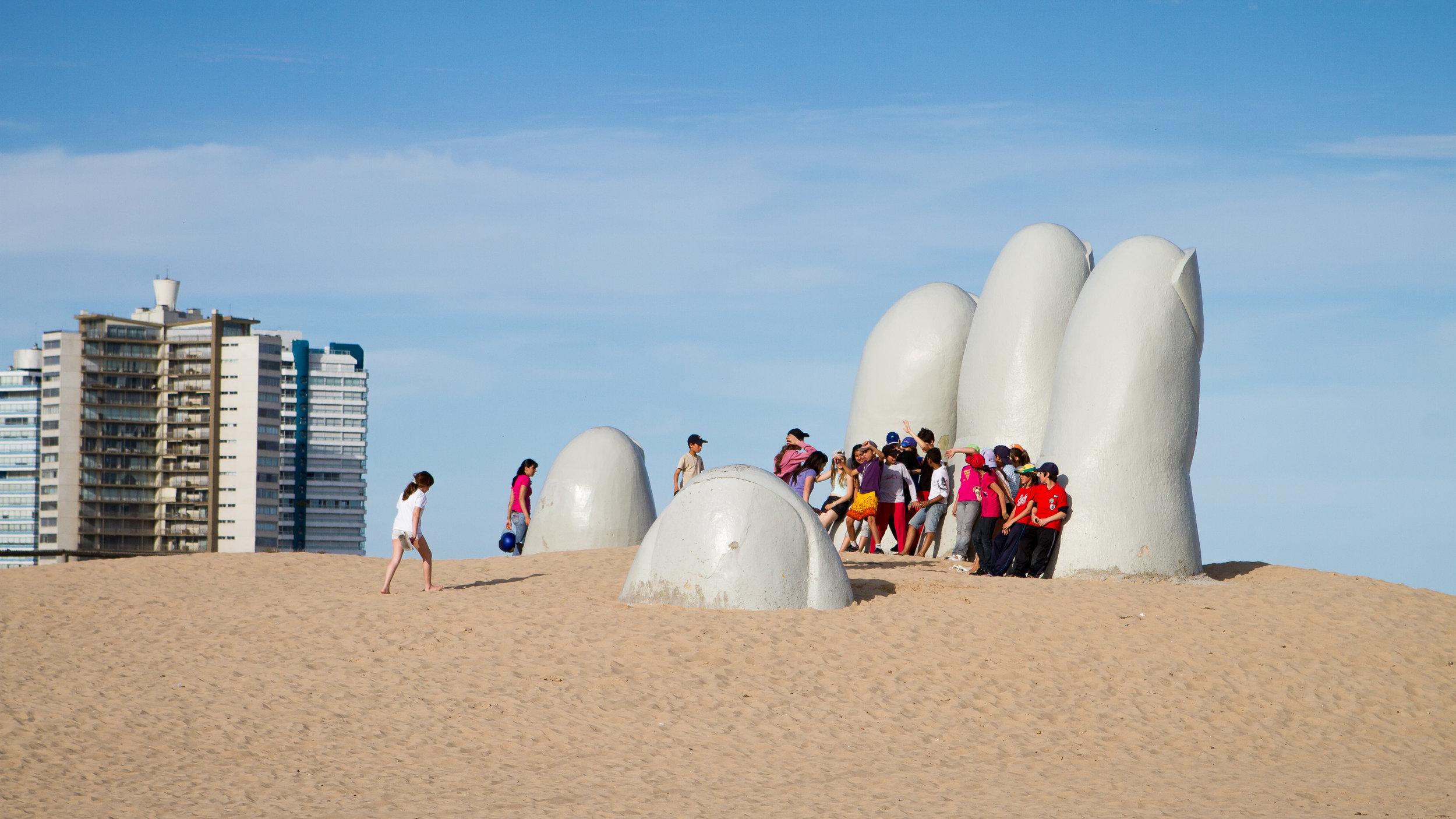 Punta Del Este. November, 2010