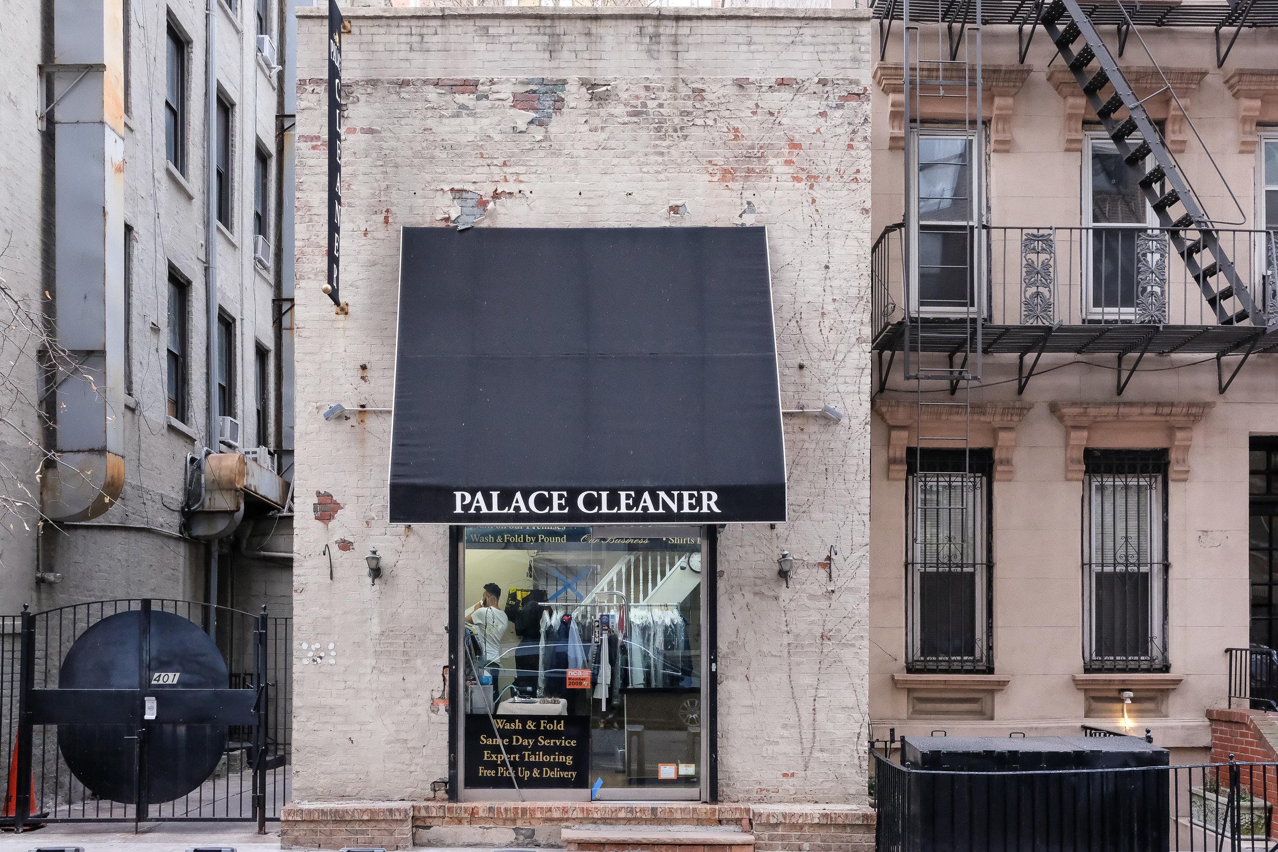 E. 58th St. Midtown East, Manhattan