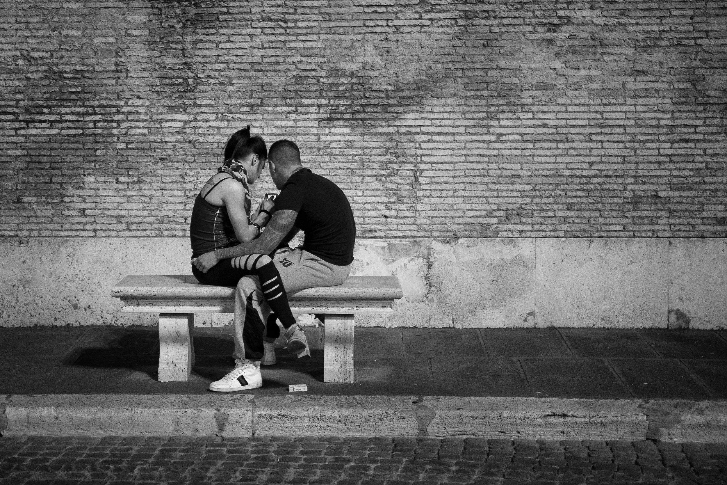 Rome, Italy. 2013