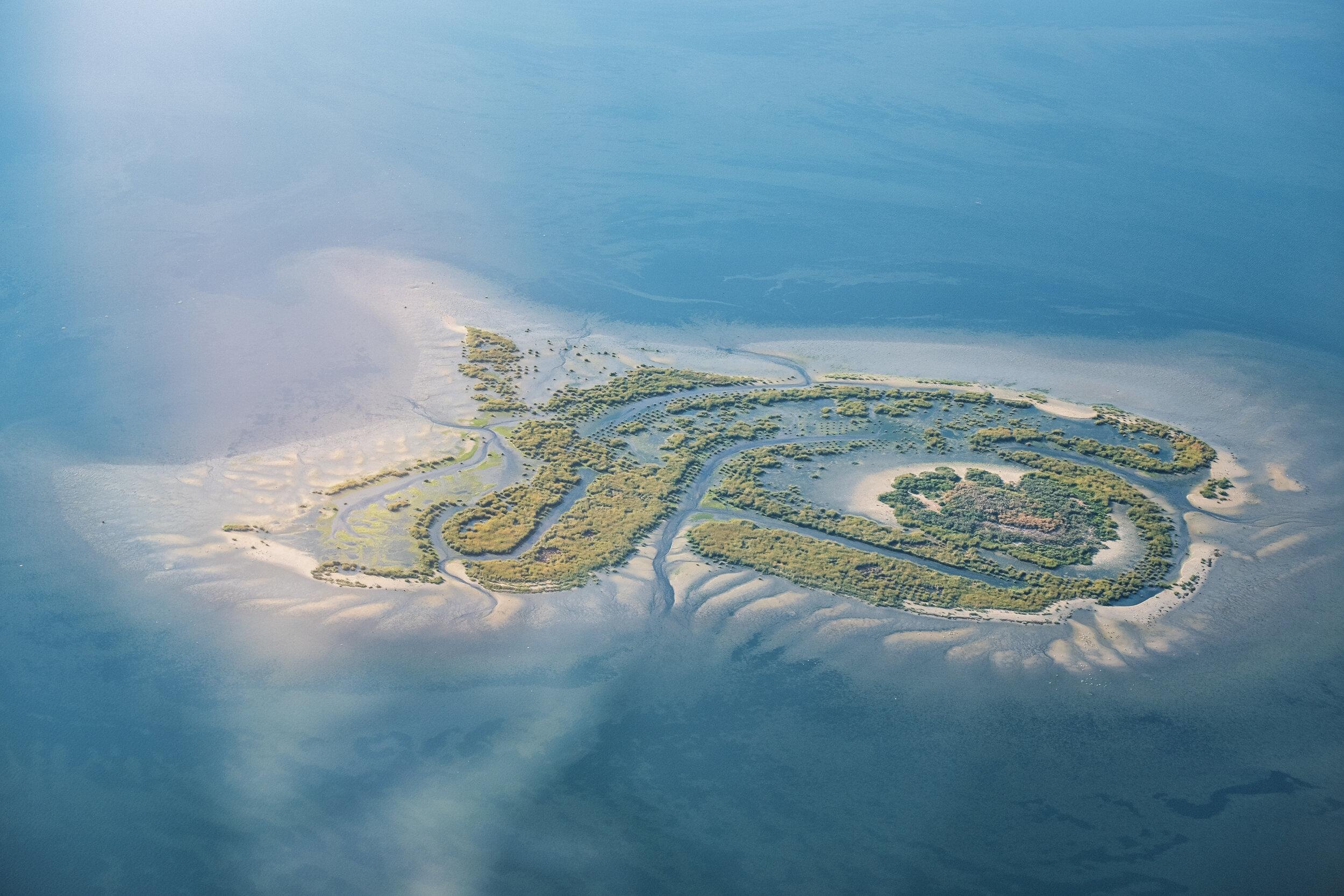 Jamaica Bay Lagoon