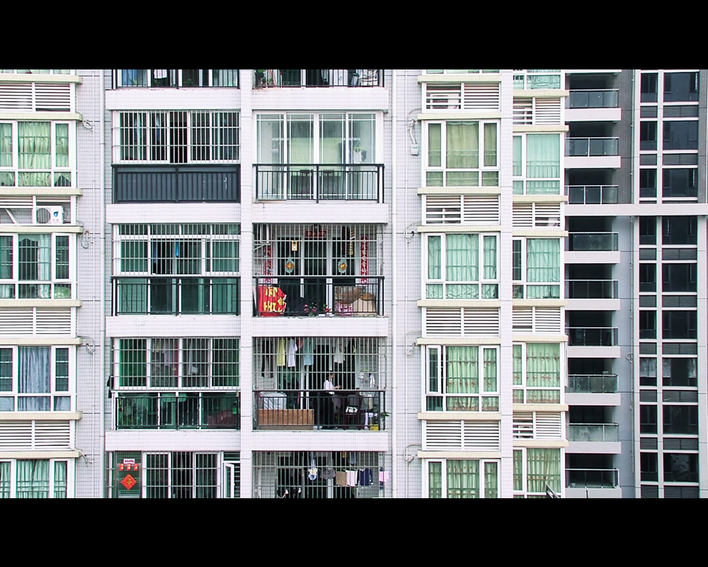 The Surroundings   2011 | China & Hong Kong | Short Fiction | 28 min | HD | Color |  TRAILER   Director/Scriptwriter/Cinematographer/Editor: Zhengfan Yang | Producer: Shengze Zhu  Distributed by Hong Kong Art Development Council  * Hong Kong Fresh Wave International Short Film Festival (Hong Kong, 2011) |  Best Cinematography Award   * China Independent Film Festival (China, 2012) |  Top 10 Short Films of The Year   * Cinetopia (Sweden, 2014)  SYNOPSIS: In a society obsessed with economic development, the old and the young are often ignored. A young man from a rural area is hired to take care of an old man living on a farm. The old man stands firmly on keeping his home, while the young man works hard to make a life for him and his girlfriend. However, the two are met with the harshness of a society that's leaving them behind. In the end, they are surrounded by the crucial reality and become victims to a fate they did not choose.