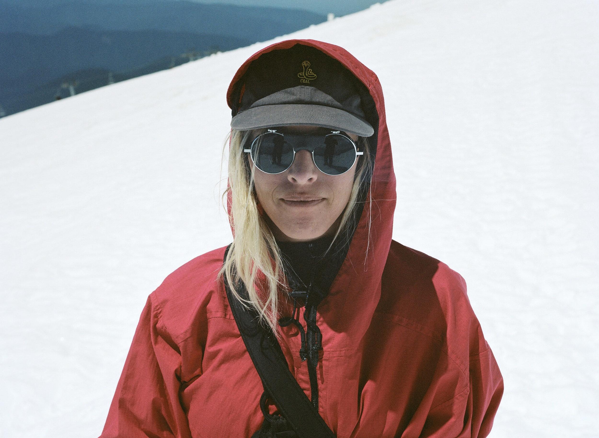 Amanda Hankison