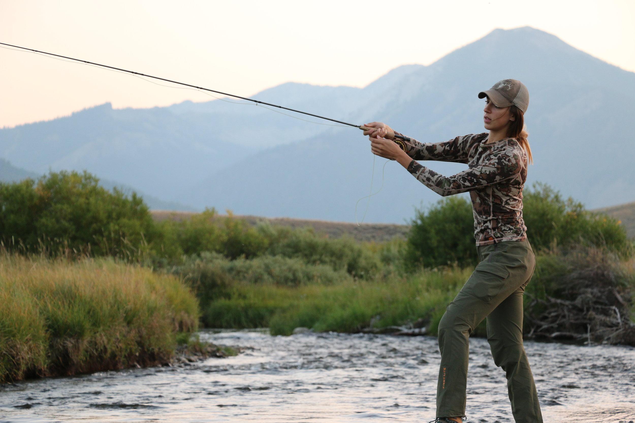 Fishing - Outdoors Allie.JPG