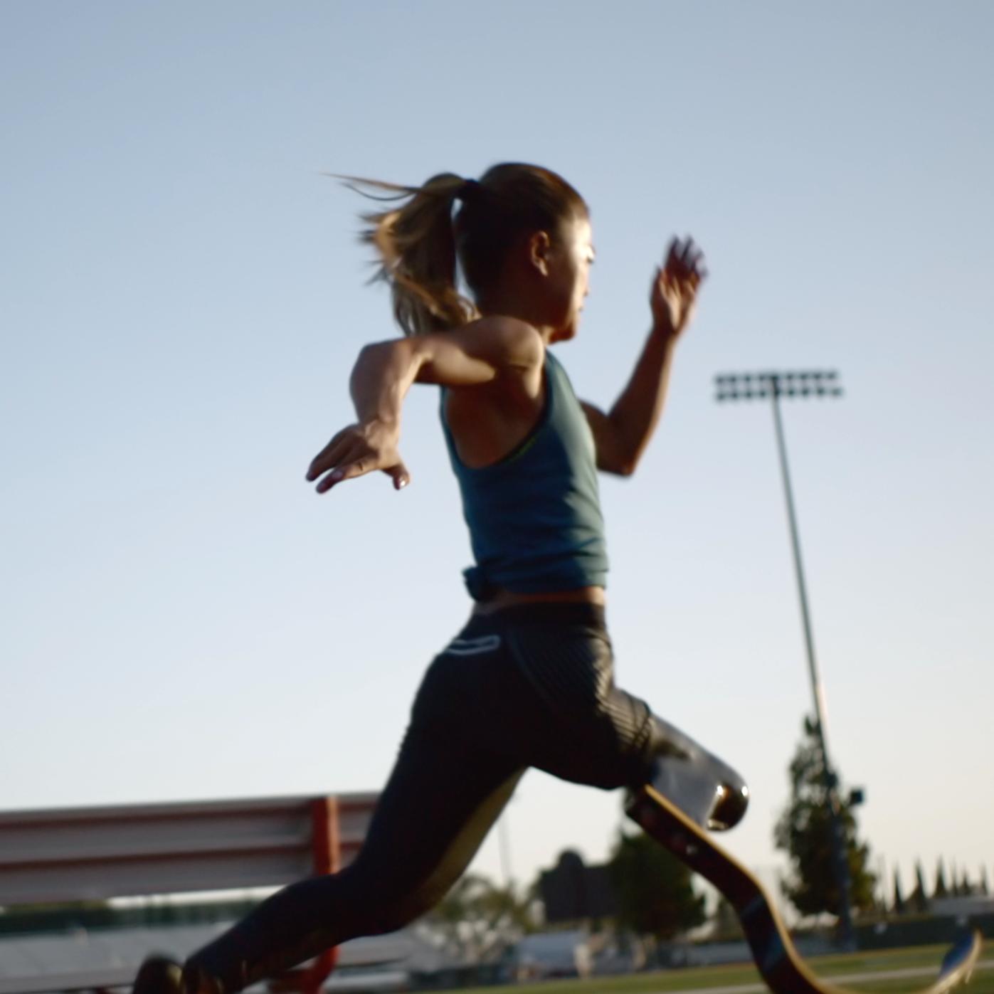 Unlimited Scout Bassett Nike