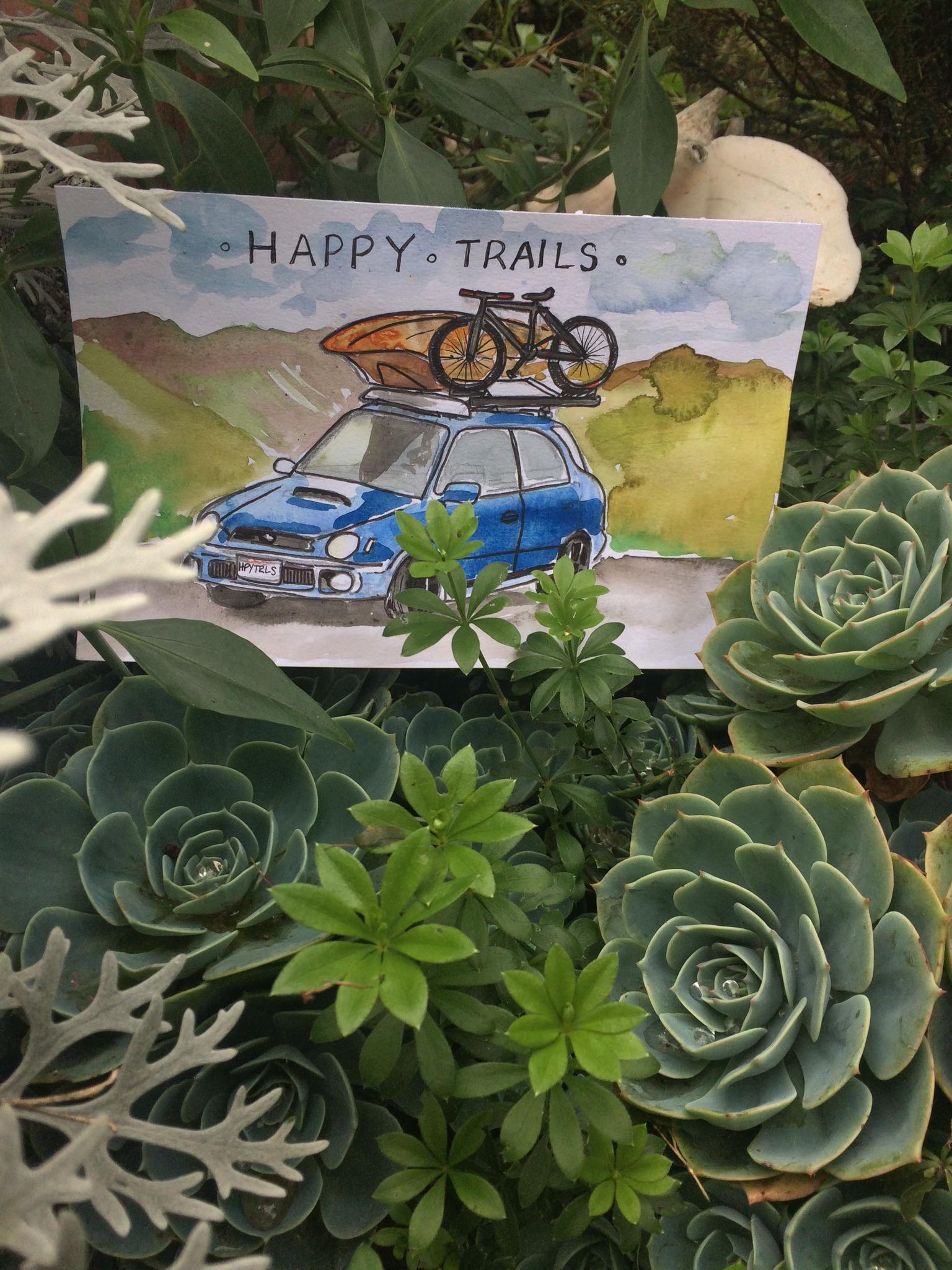 Alex Torquemada Art Happy Trails.jpeg