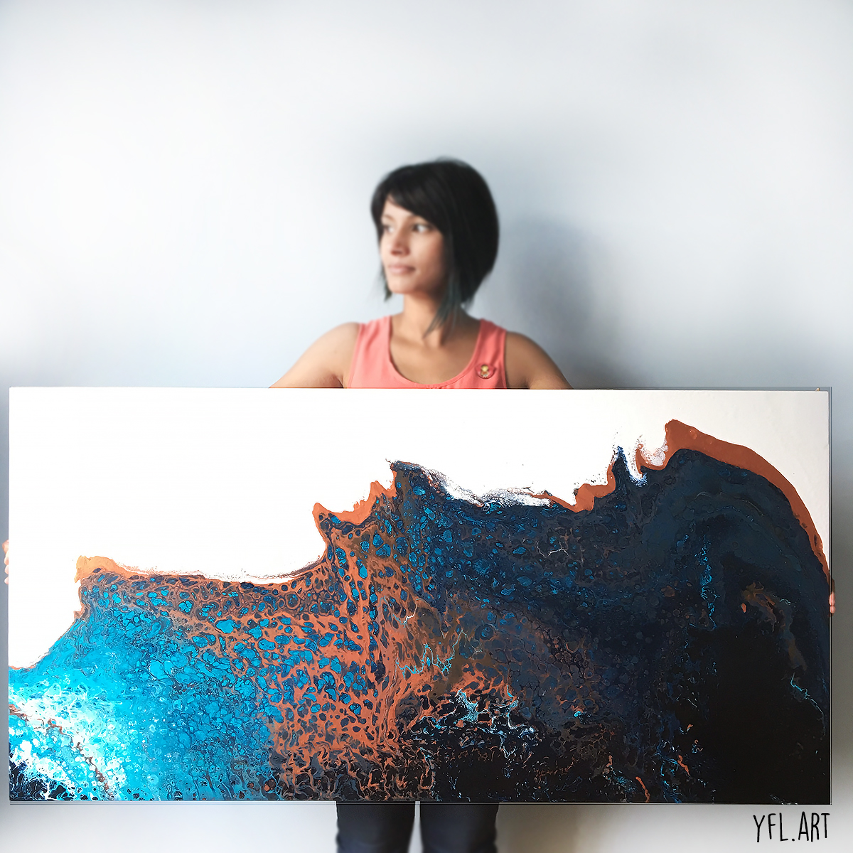 Depth-SOLD-24x48 inches