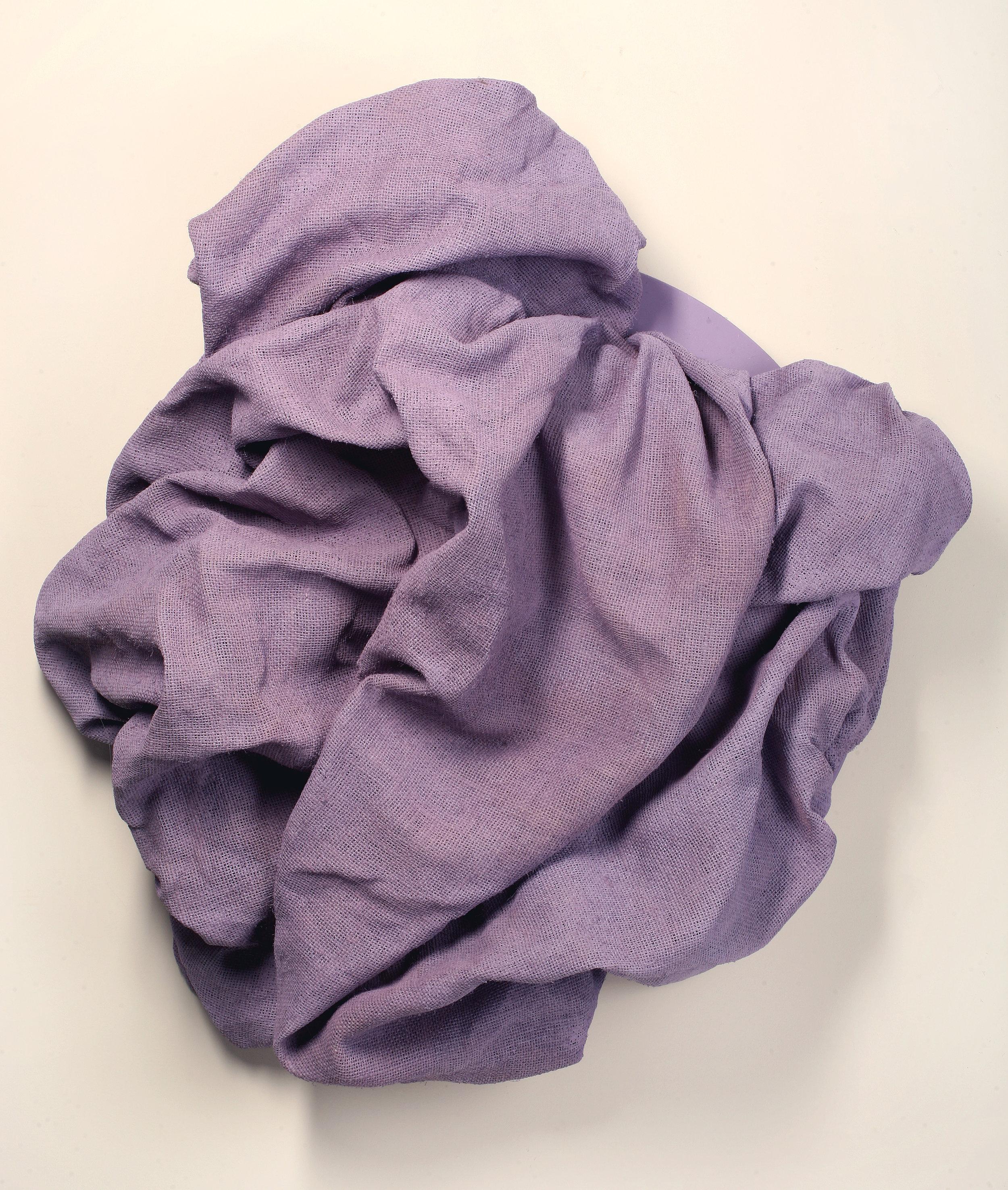 Lavender Folds 2