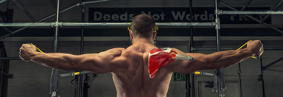 Fixing Shoulder Impingement with Matt Unthank — Volt Blog