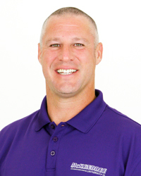 Scott Michael Colby, MA, CSCS is an Instructor on Faculty at McKendree University, and former Head Strength and Conditioning Coach for the Puget Sound Collegiate League.