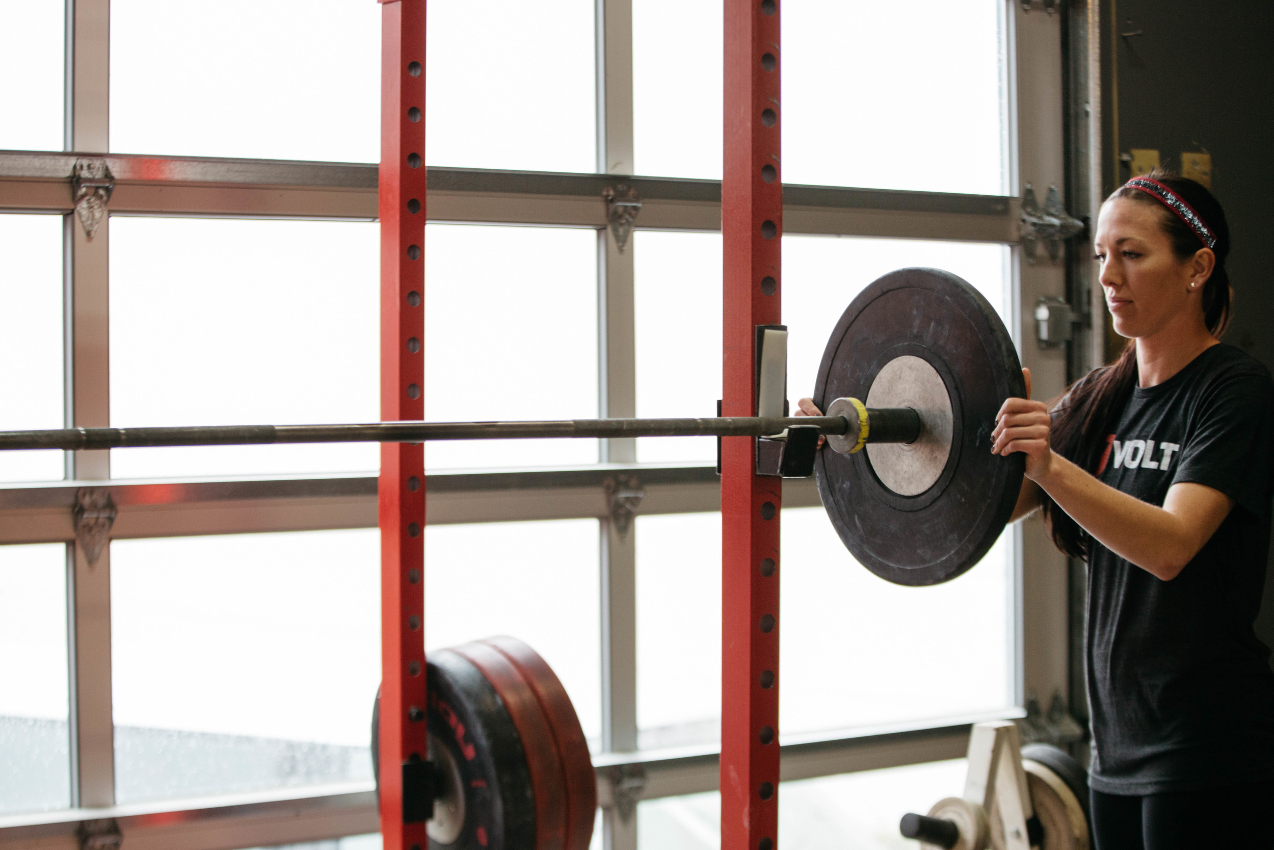 5 BIG Reasons Runners Should Strength Train — Volt Blog