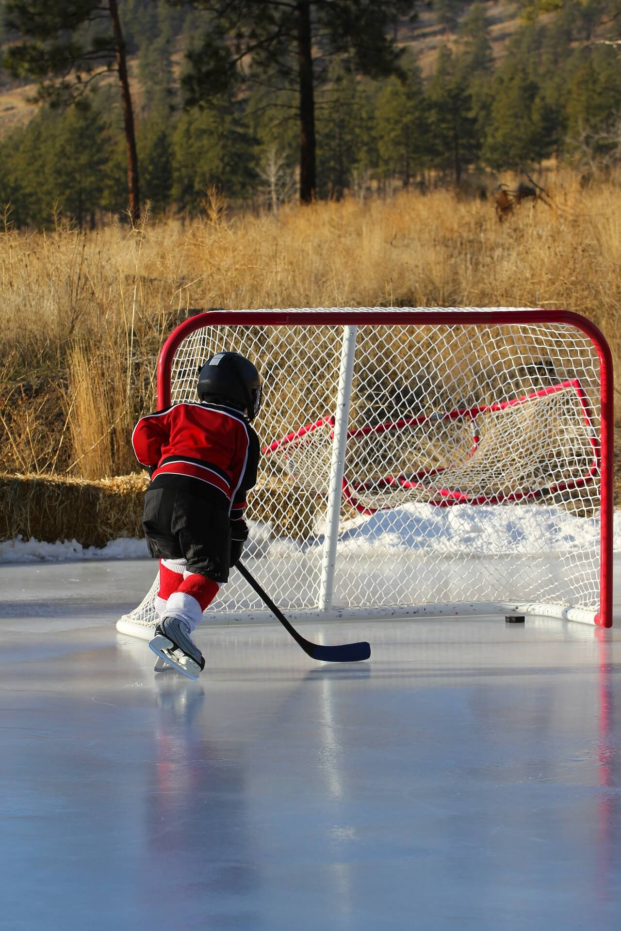 USA Hockey is working to develop athletes properly and appropriately from a young age.