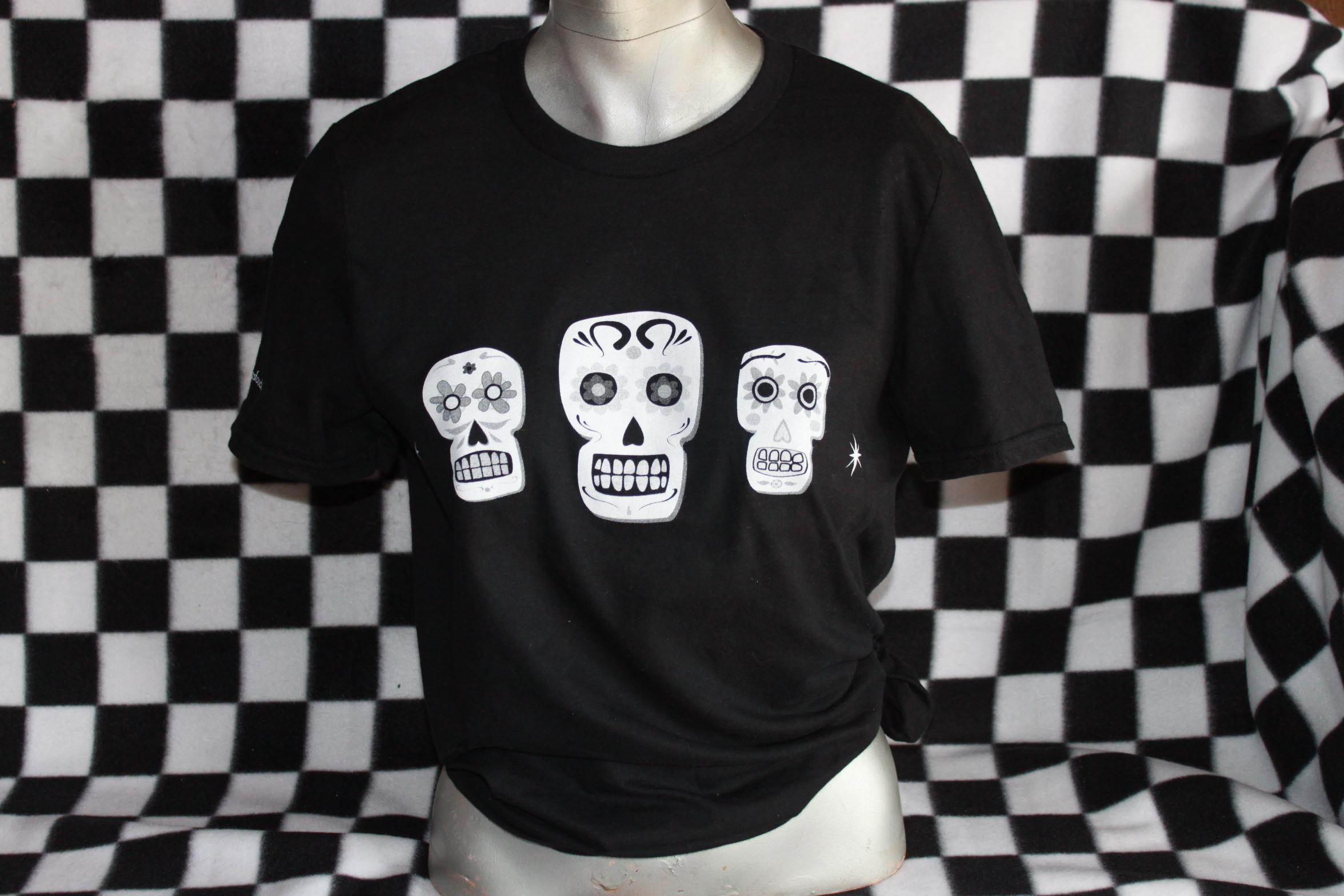 Nacho Mama's T-shirt
