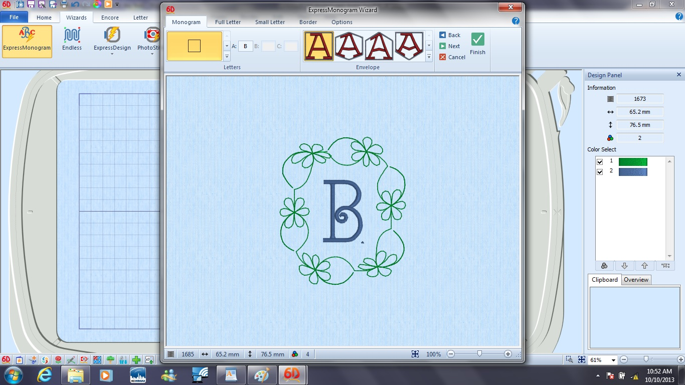 my first monogram with wizard.jpg