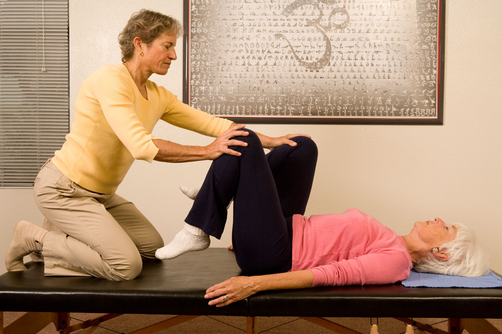 Hip Pain and Pelvic Pain Relief Treatment