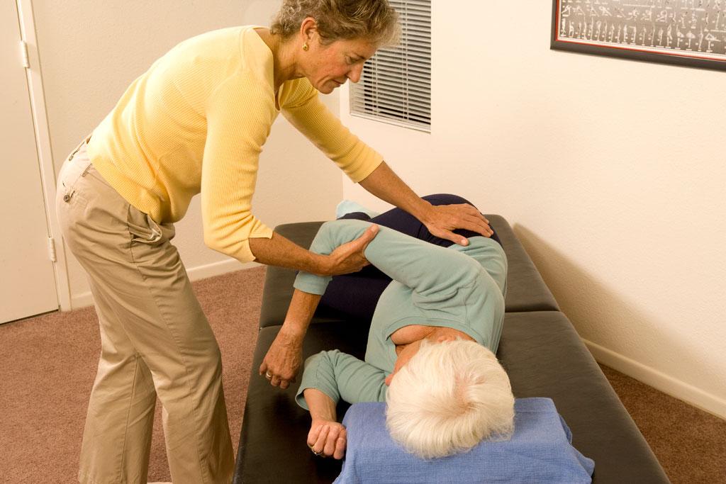 Headache Pain Relief Treatment