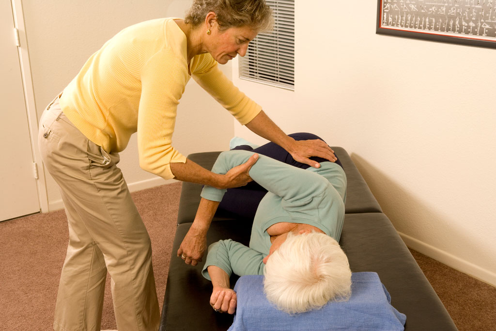 Neck Pain Relief Treatment